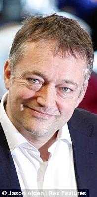 Newsnight editor: Peter Rippon