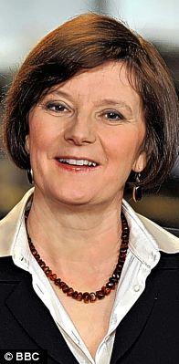 Head of news: Helen Boaden
