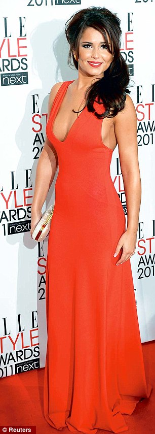 Chart topper of the past Cheryl Cole only made it to 42nd place this year but style icon Kate made the top ten
