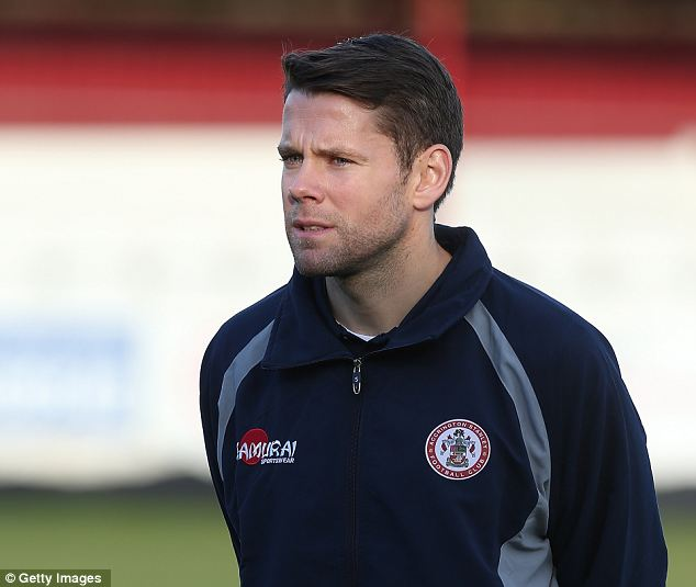 Fresh start: James Beattie