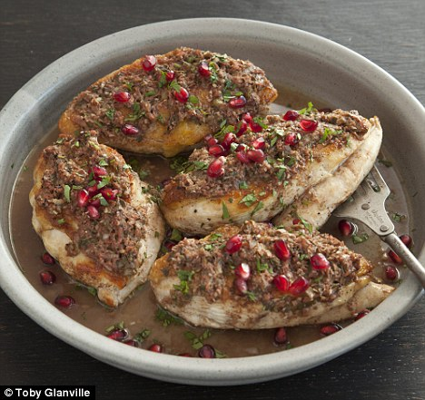 Chicken-with-pomegranate