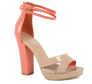 Shoes, £22, by F&F Limited Edition