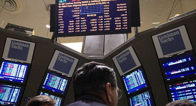 Progressed stalled: The credit downgrade of France impacted the London Stock Exchange, which just yesterday saw the FTSE 100 rally by over two per cent.
