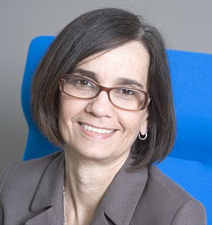Cause for optimism: Joanne Segars, NAPF chief executive, is positive about the proposals put forward in the paper.