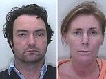 Wife of drugs 'Mr Big' who fled UK for Holland after killing primary school worker in high-speed crash is finally jailed