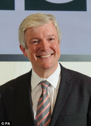 Mr Pyke says that Tony Hall, the newly appointed director-general, has a huge task to rebuild trust in the corporation