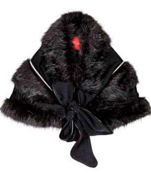 Black Swan coat