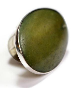 Sam Ubhi bone ring