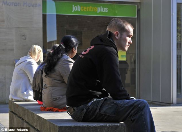 Only 3.5 per cent of people referred to the Work Programme in its first year stayed off benefits and in a job
