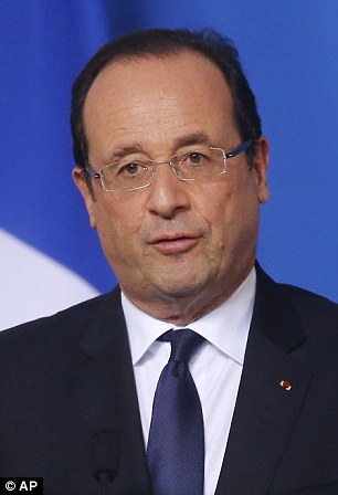 French President Francois Hollande is due to hold crisis talks with Indian Steel Magnate Lakshmi MIttal