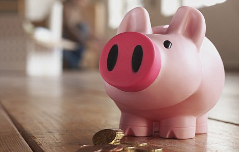 Disappearing act: Nationwide, who took over Portman Building Society, can't trace a savings account I set up for my son. Can you help?