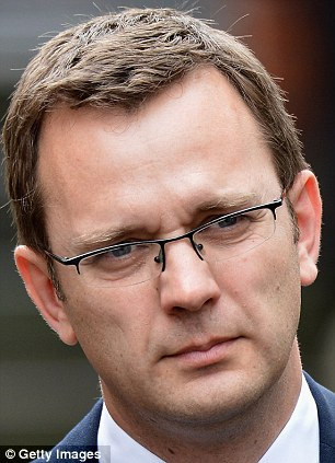 Journey: Andy Coulson resigned as NotW editor because of hacking but always denied knowing anything about it