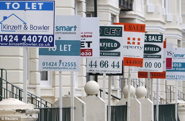 Banks and building societies are also stinging homeowners with the highest variable mortgage rates for more than three years