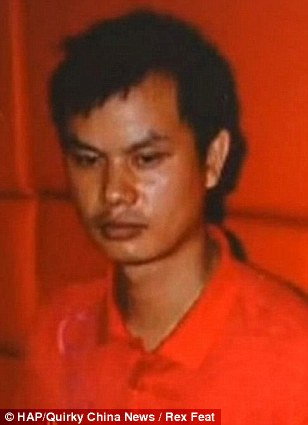 Li Hao, 35, from Henan province has sentenced to death for keeping six women as 'sex slaves' and for his role in the murder of two of them