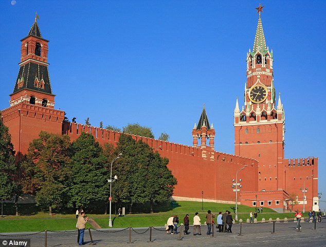 Lagging behind: Russia could improve its ranking if it brings in reforms