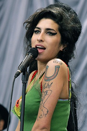 Legend: The family of Amy Winehouse struggled to sell the late singer's former home after being inundated with viewing requests from fans rather than genuine buyers