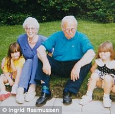 Nana & Grandad