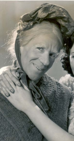 Arthur Lucan stars in Old Mother Riley