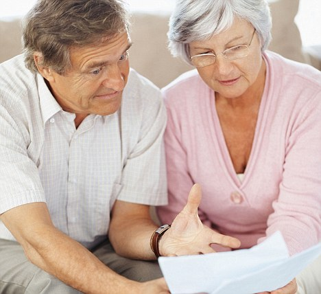 Pension plans: Many savers are relying on receiving their 25% tax-free lump sums