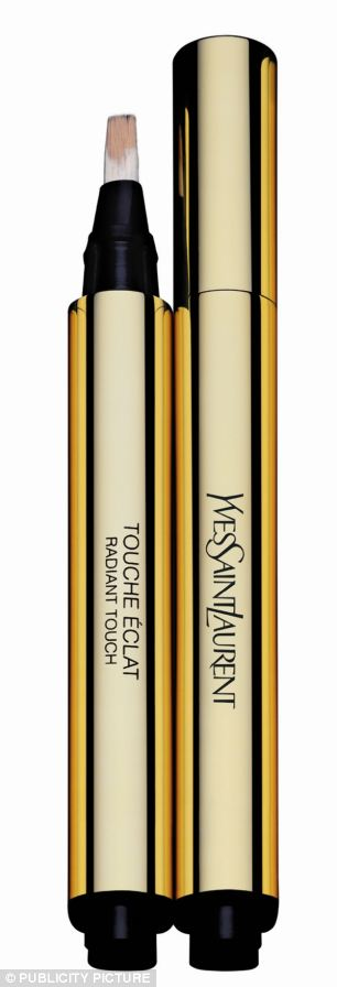 A Boots store in London was charging £25 for the acclaimed Touche Éclat highlighter and concealer from Yves Saint Laurent, which was £4 more than Hull