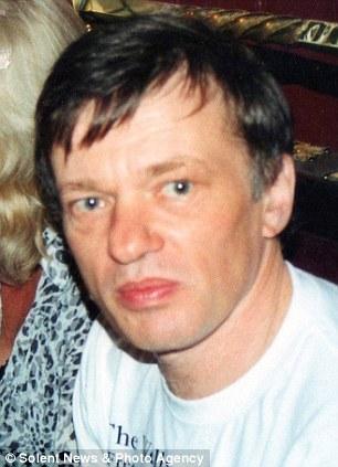 Mark Brummell, 53