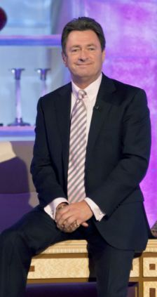 Television Programme: The Alan Titchmarsh Show with Alan Tichmarsh.