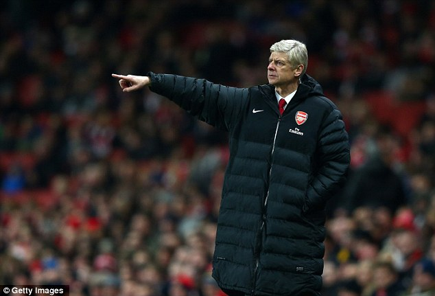 Balance: Arsenal are not falling to pieces, but nor are they in fantastic shape