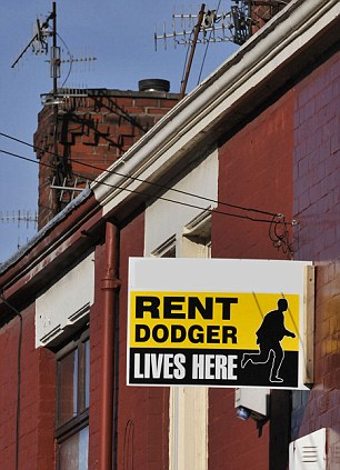 Rent dodgers: Landlord insurance policies don't always cover unpaid rent