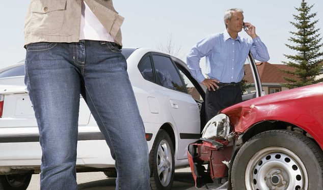 Action: The move follows a 60 per cent rise in personal injury claims related to road accidents since 2006