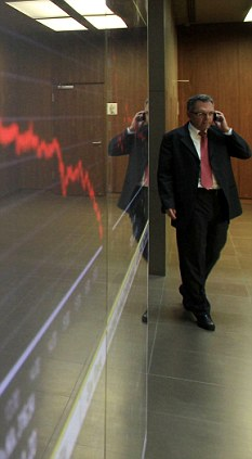 New low: Fixed bonds continue to plummet