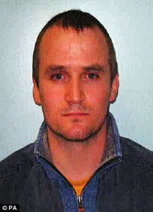 Edward Devenney was jailed for eight years today