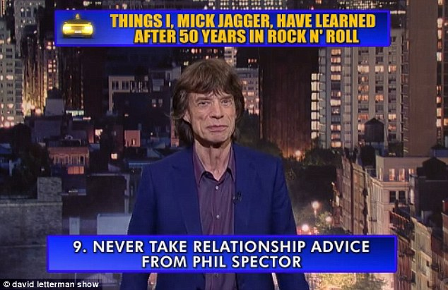 'Never Take Relationship Advice from Phil Spector': Well, the legendary producer is serving time for shooting a lady friend