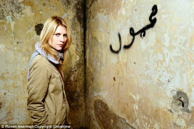 The reality of America's battle against terrorism couldn't have been more different to the politically-correct hit TV show Homeland, in which Claire Danes plays a beautiful CIA agent who spots the Al Qaeda plot which her misguided colleagues missed