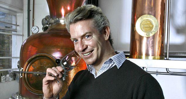 Proof: Distiller Fairfax Hall uses Zipcar