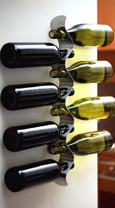 Popular brands: Accolade sells 435 million bottles of wine worldwide every year