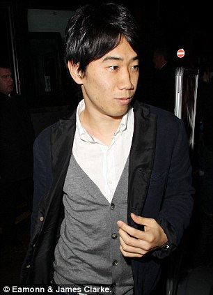 Summer signing Shinji Kagawa performed his own rendition of Gangham Style at Rosso in Manchester