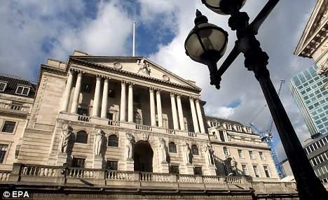 Debate: Andrew Sentance thinks inflation target framework has not held back the growth of the UK economy