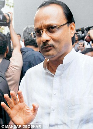 Maharashtra Deputy Chief Minister Ajit Anantrao Pawar recently returned to the cabinet