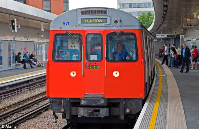 In one of the biggest disruptions, Tube drivers will stage three strikes, including one on Boxing Day, in a row over Bank Holiday pay
