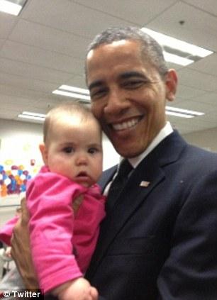 Dawn Hochsprung's granddaughter