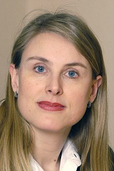 On the way out: Tineke Frikke has been pushed out of the Newton Higher Income fund after a run of poor returns.