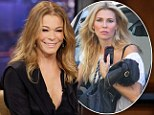 LeAnn Rimes says she feels 'flattered' love rival uses her for storylines on Real Housewives Of Beverly Hills