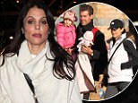 Are Bethenny Frankel and Jason Hoppy divorcing? Star is reportedly 'meeting with lawyers after telling husband they are done'