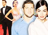 Form an orderly queue, ladies! Tim Tebow 'splits from Camilla Belle' after less than two months of dating