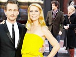Claire Danes has welcomed her first child with husband Hugh Dancy.