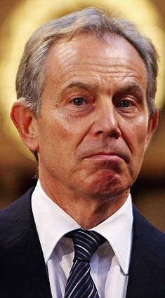 Former Prime Minister Tony Blair insists he pays all his taxes