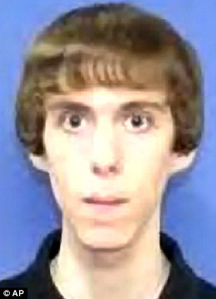 Killer: Adam Lanza shot and murdered 27 people Friday, 20 of them schoolchildren