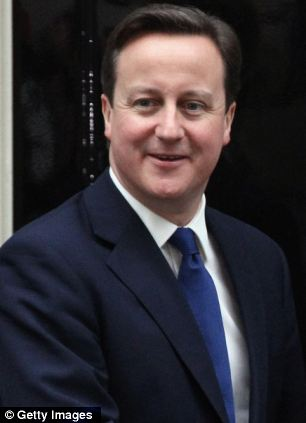 Mr Mitchell, by contrast, comes from the pre-Cameron Right,