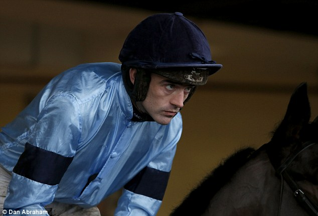 The Christmas king: Ruby Walsh is focussed on fresh challenges as the steeplechasing world has changed
