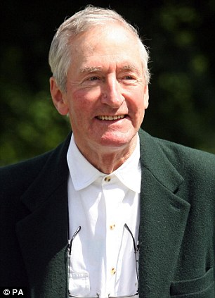 Convinced: Raymond Briggs, the author of the original 1978 book, said it took a lot of persuasion to allow the sequel to be made